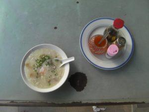 thai okayu