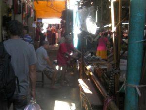 タイの街角