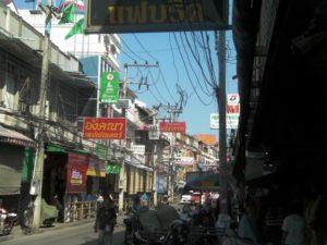thai  local city