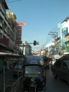 Chiang mai チェンマイ