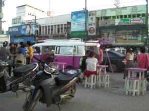 チェンライ Chiang Rai