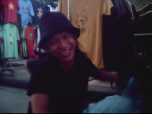 thailand smile