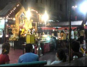 Devout Buddhist