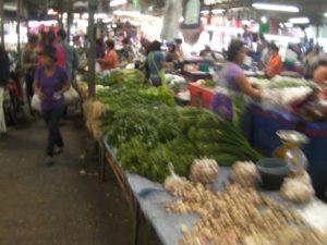 タイ東北市場