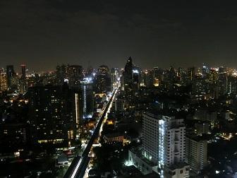 オクターブ(OCTAVE)(夜景)