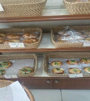 マイベーカリー(my bakery)プロンポン