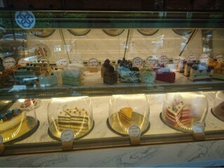 パタヤカフェ_Pastry Addiction