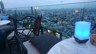Yao Rooftop Bar(ヤオルーフトップバー)